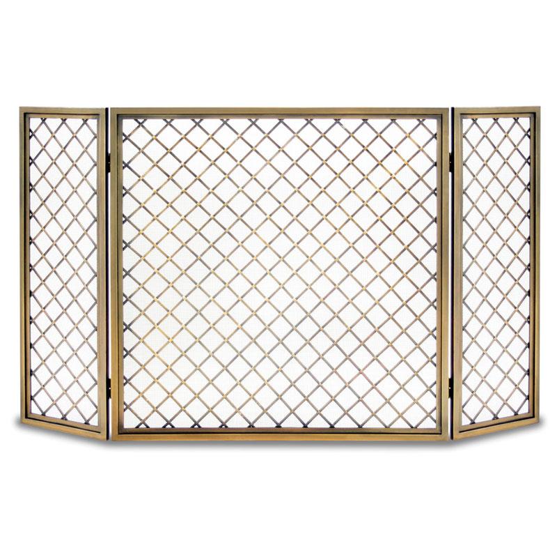 Hartwick Tri Panel