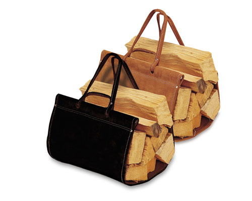 Top Grain Wood Carriers
