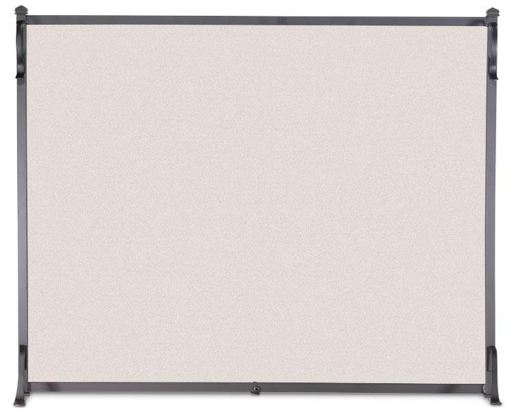 Contemporary Flat Screen