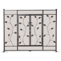 Operable Door Screens Product Categories Pilgrim Hearth