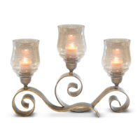Mayfair Candelabra