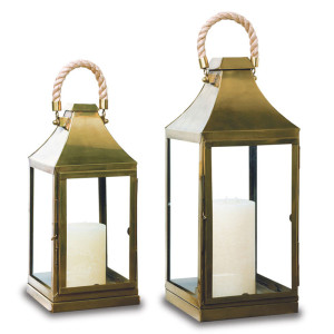 Plymouth lanterns
