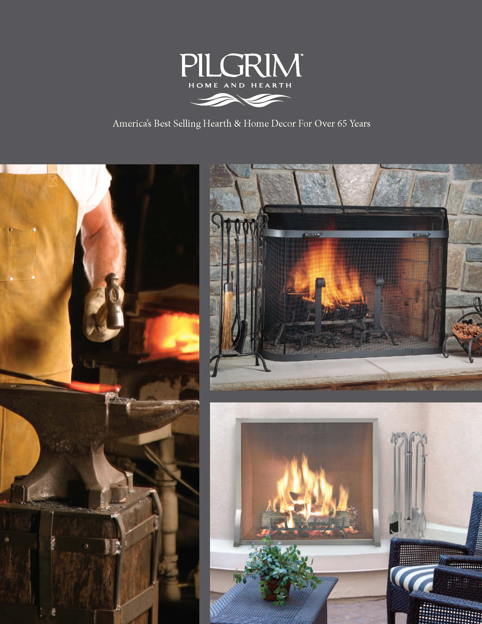 Pilgrim Napa Forge Catalog Pilgrim Home Hearth