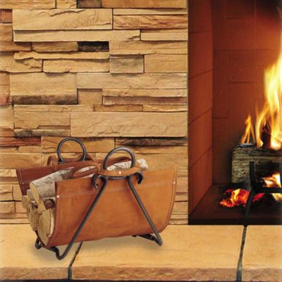 Forged Iron Log Carrier Pilgrim Home Amp Hearth